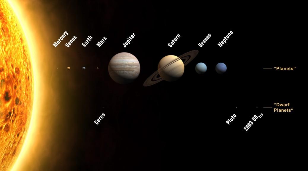 NASAplanets