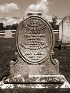 charity&sylvia burial
