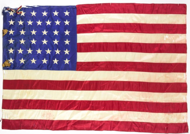 37 star flag