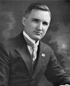 Emmett Culligan
