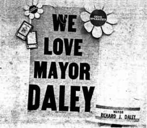 love daley
